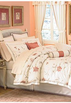 biltmore  for your home festival bedding collection - i am not a