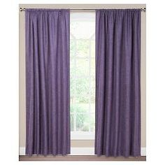 Siscovers Meadow Iris Curtain Panel