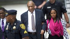 Bill Cosby Used Power and Fame to Violate Andrea Constand Prosecutor Says As Sexual-Assault Trial Begins  Defense lawyer Brian McMonagle immediately attacked what he said were inconsistencies in Constand's story disputed that Constand was incapacitated and made the case that she and Cosby who was married had a romantic relationship.  read more