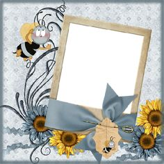 Frames for scrap booking and taggin