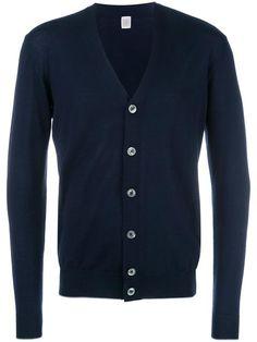 ELEVENTY v-neck cardigan. #eleventy #cloth #카디건