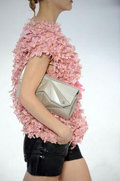 Chanel Details »  Spring 2012 »