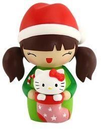 Suki momiji doll