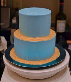 So Many Sprinkles: Spongebob Birthday Cake! 22nd Birthday, Birthday Parties, Birthday Cakes, Almond Cakes, Spongebob, Sprinkles, Cake Recipes, Cake Decorating, Birthdays