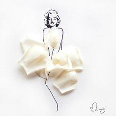 Flower Girls by Lim Zhi Wei