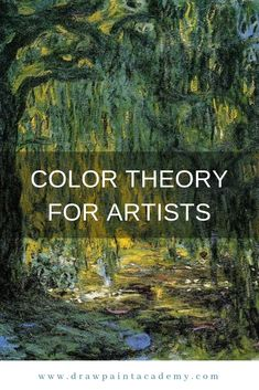 A Comprehensive Guide To Color Theory For Artists A Comprehensive Guide To Color Theory For Artists,art and art objects In this post we will discuss all the major elements of color theory. Acrylic Painting Techniques, Watercolor Techniques, Art Techniques, Painting Tips, Painting With Oils, Watercolor Art Lessons, Matte Painting, Elements Of Color, To Color