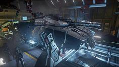 Call of Duty Advanced Warfare Spider tank ????