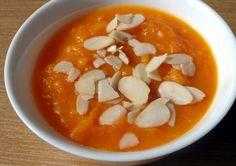 Marchewkowy krem z imbirem i skórką pomarańczy http://fantazjesmaku.weebly.com/marchewkowy-krem-z-imbirem-i-skoacuterk261-pomara324czy.html