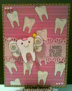 Jaded Blossom: Tooth Fairy!!