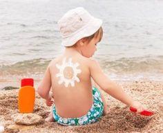 Πώς να επιλέξετε το σωστό αντηλιακό για τα παιδιά! | Doctoranytime blog.Κωνσταντινα Αβραμιδου παιδιατρος