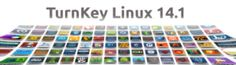 TURNKEY Linux 14.1 Release