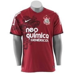 Camisa do Corinthians em homenagem ao Torino 1949 #ThrowbackThursday