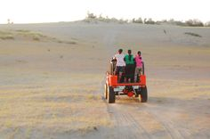 The sand dunes of Ilocos Norte, Philippines have been used as the setting for the desert scenes in the movies Mad Maxx, Born on the Fourth of July. Ilocos Norte Philippines, Vigan Philippines, Balloon Rides, Rest And Relaxation, Travel Reviews, Group Tours, Dune, Adventure Travel, Travel Photos