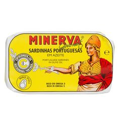Minerva Sardines PD