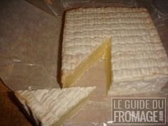 Photo du fromage Pont l'Evêque