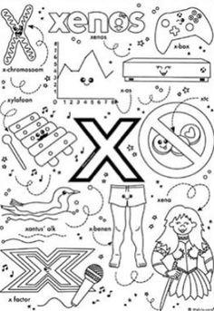 Preschool Worksheets, Learn English, Spelling, Alphabet, Education, Learning, Drawings, Kids, Google