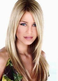 Frisuren Lange Haare Lang Gesichts Kurze Oder Mittellange Frisuren Frisuren  Mit Langen Haaren, Der Gesicht Länger   Die Haare Schneiden In Schichten  Oder ...