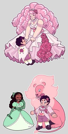 steven_universe_queen_rose_extras_by_soloazume-d8mig6p.png (900×1765)