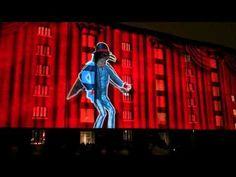 Lumiere London Vlog Part 2 - YouTube