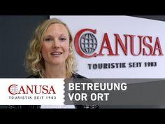 Video CANUSA: Unsere Betreuung und Hilfestellung vor Ort   traveLink.