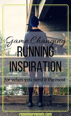 Running Inspiration When You Need it the Most. Running motivation, quotes, gear, and books all in one place