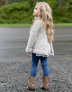 Ravelry: Brink Sweater by Heidi May