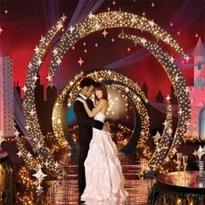 I want this for prom! Prom theme.