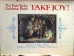 Take Joy (Tasha Tudor) | Used Books from Thrift Books