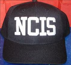 For Dad - NCIS Hat