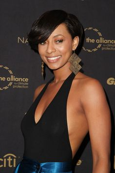 26 Best Keri Hilson Hairstyles images | Style, Haircuts, Keri hilson hairstyles