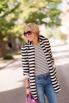 < stripes + stripes >