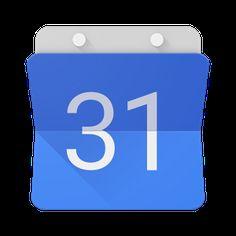 Calendar - Calendario/agenda de Google