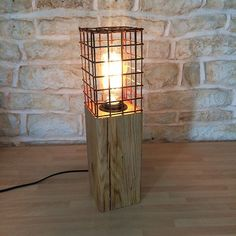 Hello & Welcome! I love the look of rustic wood, and i love the look of rusty metal, so i thought i would combine the 2!... this beautiful