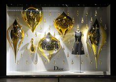 Dior Window Design, 2014