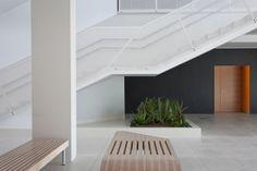 interior // BAHCS Architects // Szent-Györgyi Albert Agora in Szeged // photo © Zsolt Frikker