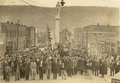 Armistice Day 1930