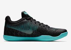 Nike Kobe Mamba Rage Scorpion AJ7830-004 Official Photos + Release Info | SneakerNews.com