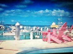 Harbour Island, Bahamas - Marina