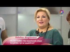 Suna Dumankaya Gözaltı Kırışıklıkları için Krem Tarifi
