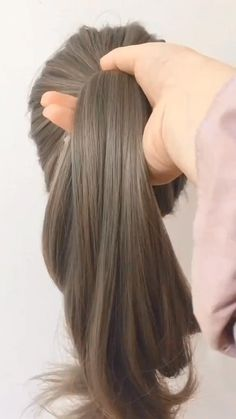easy braid hairstyles for medium hair shoulder length 10 Best Easy Hairstyles Ideas &; easy braid hairstyles for medium hair shoulder length Rosh Hair color chocolate When […] bun videos for medium hair Easy Hairstyles For Long Hair, Up Hairstyles, Natural Hairstyles, Easy Hairstyles For Short Hair, Medium Length Hairstyles, Messy Bun For Short Hair, Hairstyles For Medium Length Hair Easy, Running Hairstyles, Two Buns Hairstyle