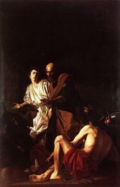 Giovanni Battista Caracciolo, detto il Battistello - Liberazione di San Pietro - 1615