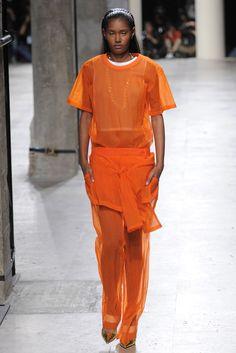 Paris Fashion Week Spring 2015: From the Runway - Barbara Bui Spring 2015