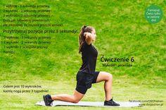 ćwiczenie nr. 6 www.dscpoznan.pl/cellRESET www.facebook.com/DSCPoznan