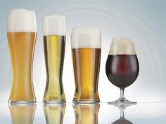 Казалось бы, хорошее пиво будет вкусным в любой посуде. Но в действительности кружка, из которой вы пьете пиво, существенно влияет на вкус напитка...Читать далее...