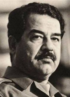 Saddam Hussein - instigated numerous conflicts, fought several wars against Iran and Kuwait. Death toll climbed to about 2 million. Instituted mass genocide against Kurds, Shabaks, Assyrians, Mandeans and other ethnic groups that rebelled against his leadership.