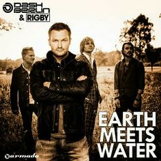 1Mix Radio: Review: Dash Berlin & Rigby - Earth Meets Water