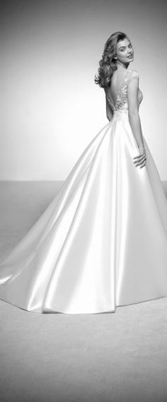 Wedding Dress Hochzeitskleid Brautkleid ROUSE | Wedding dress ...