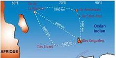 Premiers clichés : passage par Crozet et découverte de l'archipel des Kerguelen | La Manchette des manchots