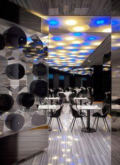 BOSCOLO exedra hotel. milan.