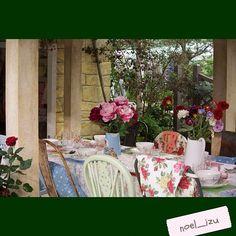 「キャス・キッドソンの秘密の庭」✨#rose #flower #gardening #japan - @noel_izu- #webstagram